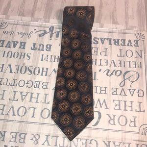Banana Republic Mens Classic Necktie New W/O Tags